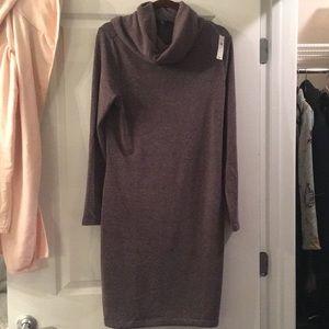 NWT Banana Republic sweaterdress